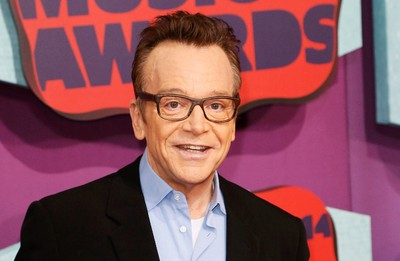 Actor Tom Arnold arrives at the 2014 CMT Music Awards in Nashville, Tennessee June 4, 2014. (REUTERS/Eric Henderson)