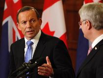 Abbott and Harper who's on first?