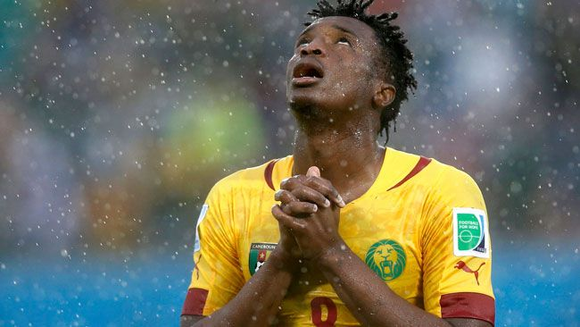 <p>Soccer has been referred to as The Beautiful Game for decades.</p>