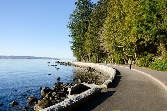 """<i>The world's top 10 parks have been chosen by users and editors of <a target=""""_blank"""" href=""""http://TripAdvisor.com"""">TripAdvisor.com</a> and a Canadian park was chosen as the very best. Vancouver's Stanley Park, the third largest park in North America, was named the world's top park for its natural features, like forests and gardens, and people-friendly features, like hiking and biking paths and tennis courts. Discover what other parks were named the best in the world by TripAdvisor in our photo gallery.</i><br><br>1. Stanley Park, Vancouver. (Fotolia)"""