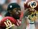 The name Washington Redskins has come under fire by U.S. regulators. (Reuters)