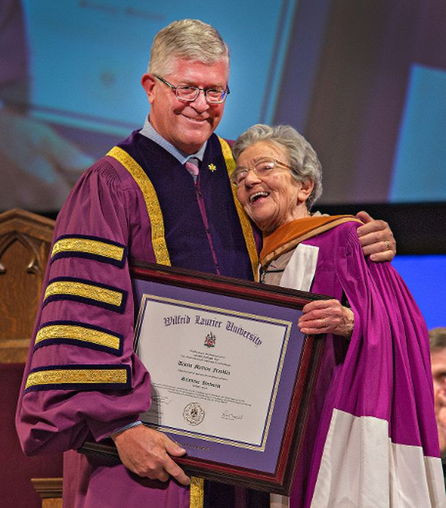 BRIAN THOMPSON, The Expositor