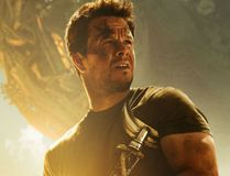 Mark Wahlberg in Transformers: Age of Extinction. (Courtesy)