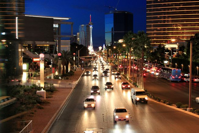"Go behind-the-scenes in Las Vegas with <a href=""https://www.mgmresorts.com/"" target=""_blank"">MGM Resorts International</a> and their list of 22 incredible facts you definitely don't know about Sin City. (Fotolia)"