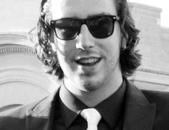 Brandon Volpi, 18, was stabbed to death outside a Ottawa hotel on June 7, 2014. (Handout)