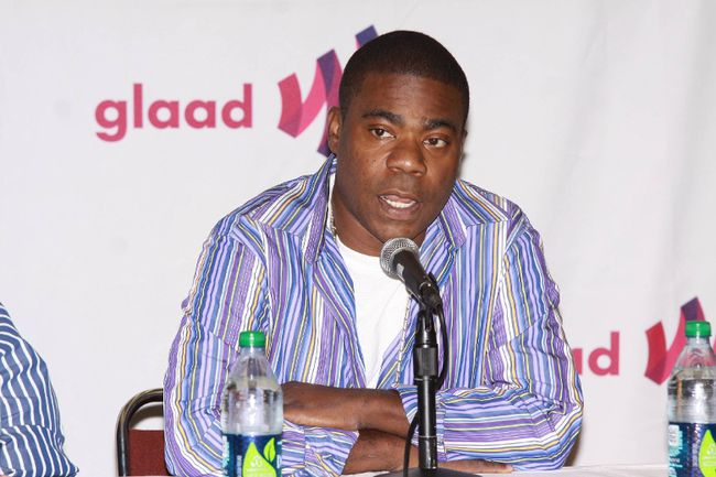 "Tracy Morgan (<A HREF=""http://www.wenn.com"" TARGET=""newwindow"">WENN.COM</a>)"