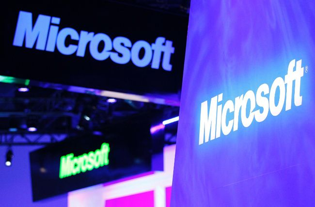 Microsoft Corp said on Thursday it would slash up to 18,000 jobs, or 14% of its workforce, this year.