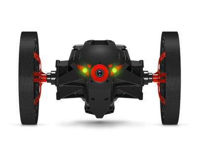 Parrot's Jumping Sumo. (Supplied)