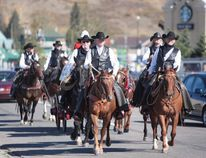 The Cochrane Posse consists of 15 members with a wide range of ages, from 14 to 84. They are hosting the upcoming RCMP Musical Ride.