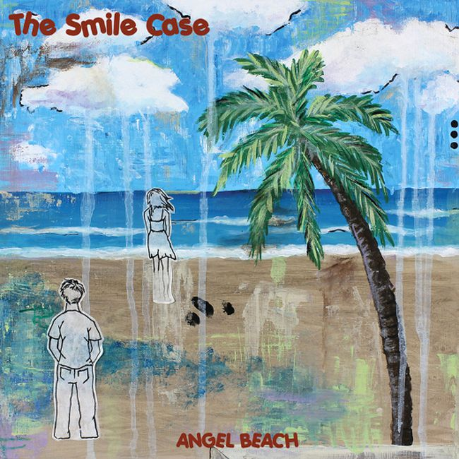 Angel Beach, The Smile Case - 2014.