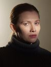 Mireille Enos of The Killing (Handout photo)