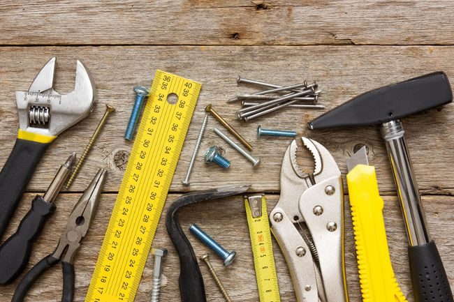 Renovations, whether for your enjoyment, or to improve the resale value of a home, need to be well planned and professionally executed if they are to pay off. (Fotolia)