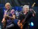 <b>Moody Blues:</b> Classic rockers The Moody Blues held a celebrity cruise in April 2014 with Roger Daltrey. The five-night Moody Blues Cruise II around the Bahamas recreated the vibe of the 1970 Isle of Wight Festival. The band will also set sail on a New Year's Eve theme cruise in 2018. (WENN.com)