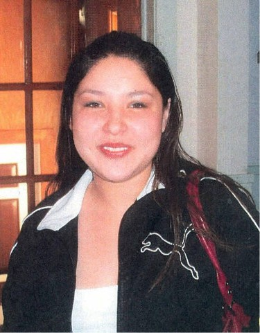 Jennifer Catcheway was last seen departing Grand Rapids on route to Portage la Prairie on June 19, 2008 on her 18th birthday. Her last known contact came in the form of a cellphone call from Grand Rapids, 440 km north of the family�s hometown of Portage la Prairie, on that day.