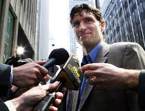 Moore's brother: 'No deal yet' with Bertuzzi, Canucks
