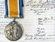 This British War Medal was awarded to Pte. Harvey Wardell of Port Dover for service in the First World War. A local collector of war-related memorabilia is searching for descendants of Wardell who are willing to take custody of the medal and treat it as an heirloom. (MONTE SONNENBERG Simcoe Reformer)
