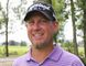 Canadian Ted Brown posted a 6-under-par round of 66 at the PGA Tour Canada's Great Waterway Classic. (Julia McKay/The Whig-Standard)