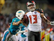 Mike Evans Aug. 16/14