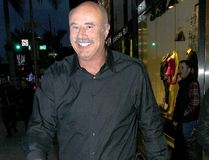 Dr. Phil sighted walking on Rodeo Drive in Beverly Hills in Los Angeles, California, United States on December 28, 2012. (Winston Burris/WENN.com)