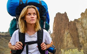Reese Witherspoon in Wild.   (Courtesy)