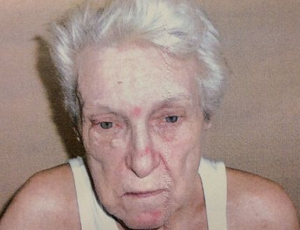 Patricia Stafford, 77, was last seen in the Rosewood Retirement Centre located at 833 Sutton Mills Court, police said Thursday.