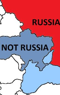 Not Russia