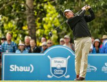 PHOTO GALLERY Shaw Charity Classic Round 2