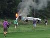 Crawford Bay residents rush to help after a plane crash
