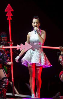 Katy Perry Edmonton