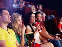 PROMO:  Movie and Theatre Listings