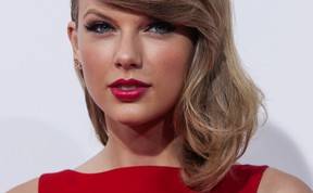Taylor Swift.   REUTERS/Eric Thayer