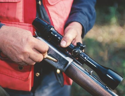 Sunday gun hunting comes into effect on Tuesday. (Postmedia Network file photo)