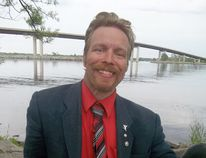 Council candidate in Belleville, Ont. Jeremy Davis. - SUBMITTED PHOTO