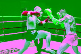 Airdrie fighter vying for title | Airdrie Echo