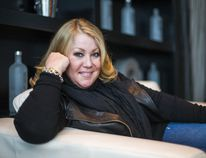Jann Arden will perform in London on Saturday. The Canadian singer is touring in support of her latest album, 2014's Everything Almost.