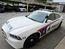 Peterborough police cruiser