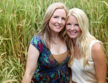 The Ennis Sisters will perform in Morden, launching this season's Southern Manitoba Concerts series. The Ennis Sisters will perform at the Access Event Centre in Morden on Saturday, Sept. 27 at 7:30 p.m. in support of their latest album The Fortunate Ones. (SUPPLIED PHOTO)