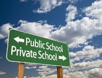 Private school funded by the public debate continues.   (Fotolia)
