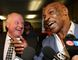 Mike Tyson will star in an animated TV series in which he solves crimes with a talking pigeon and a ghost. (CRAIG ROBERTSON/QMI Agency)