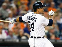 Tigers' Miguel Cabrera declines MLB post-season bonus