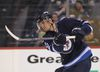 The Jets are hopeful Mark Scheifele will take a big step forward as the team pursues a playoff spot.