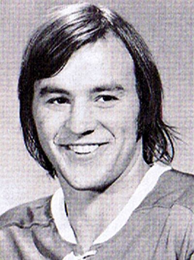 Rick Chartraw <br> No. 6, Pos D<br> Age at time of Cup: 29<br> Regular season stats<br> 24 GP; 2 G; 6 A; 8 P; 21 PIM<br> Playoff stats<br> 1 GP; 0 G; 0 A; 0 P; 2 PIM<br> Then:<br> The first American drafted by an NHL team in the first round, Chartraw joined the Oilers in a trade from the New York Rangers. He didn't qualify to get his name on the Cup in '84, but it was already on there four times from his stint with the Montreal Canadiens earlier in his career.<br> Now:<br> Chartraw retired from the NHL after the '84 season. His post-hockey career includes work in real estate, marina ownership and coaching hockey in Australia. He's listed as the owner of Kinibasket Lake Resort in B.C. (EDMONTON SUN FILE)