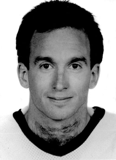 Ken Linseman<br> No. 13, Pos C<br> Age at time of Cup: 25<br> Regular season stats<br> 72 GP; 18 G; 49 A; 67 P; 119 PIM<br> Playoff stats<br> 19 GP; 10 G; 4 A; 14 P; 65 PIM<br> Then:<br> Linseman had a well-deserved reputation as an agitator but he also provided a fair amount of offence.<br> Now:<br> Linseman works in commercial real estate development in New Hampshire. He is apparently an avid surfer and remains active in charitable hockey events. (EDMONTON SUN FILE)
