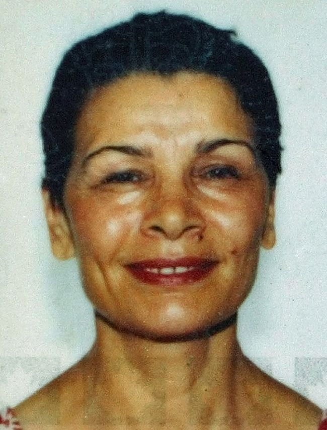 Zahra Kazemi is shown in this undated passport photo. Iran's Supreme Court has ordered a new investigation into the 2003 death of Kazemi, an Iranian-Canadian photojournalist. (COURTESY PHOTO)