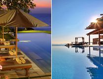 """Online travel review site <A HREF=""""http://www.tripadvisor.ca/"""" TARGET=""""newwindow"""">TripAdvisor</a> has curated a list of vacation rental sites from around the world that come with their own infinity pools for snowbirds who may have begun to shop for their winter escape.<br><br>From Florida to Fiji, the vacation rentals listed not only span the globe, but different budgets as well.<br><br>Here are the top 10 vacation rentals with the best infinity pools from TripAdvisor:</p>"""