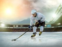 PROMO:  NHL Hockey Stats