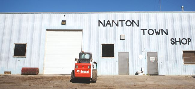 Town Enforcing Emergency Water Restrictions | Nanton News