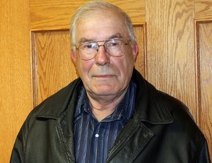 Self described as an innovator and problem solver, Neil Reimer is hoping to get your vote for Winkler city council.