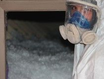 Homes - Inch by inch mould removal