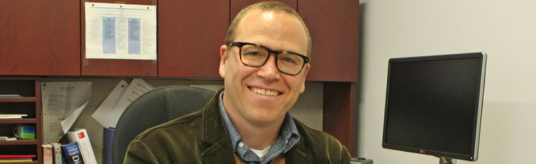 Geoff Clarke has been hired as city hall's new human resources director.